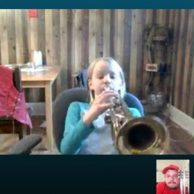 Skype Lessons with Lisa