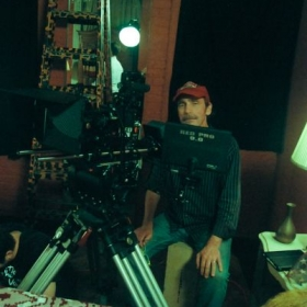"Shooting on the RED Epic, ""Naked-Spurious"""