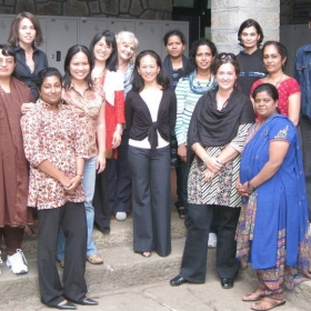 PYP(Primary Year Program, K-5) Workshop in India