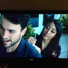 """Donnabella on """"How to Get Away with Murder."""""""