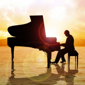 Acclaimed concert pianist and award-winning piano teacher.