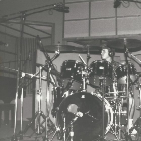 LA Recording Studio - It doesn't get any better... you can too!