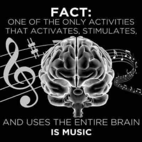 Fun Music Fact