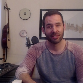 William Hostutler (Philly Vocal Coach) offers online vocal instruction for every level of singer.