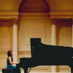Carnegie Hall Recital