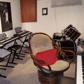 Darshell's Quality Music Studio
