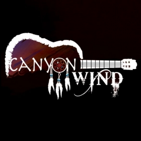 I played 12 and 6 string Acoustic & Electric rhythm and lead guitar on the Canyon Wind bands first two albums.