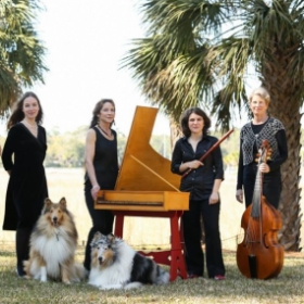 Savannah Baroque