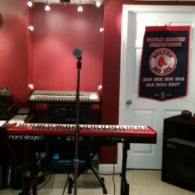 Voice and Piano Studio