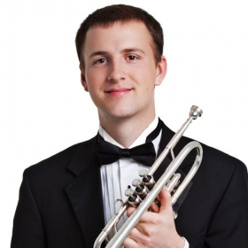 2nd Trumpet, Orlando Philharmonic Orchestra
