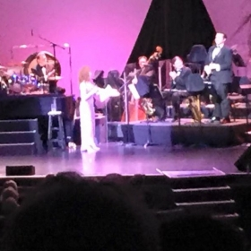 The Bernadette Peters Ensemble
