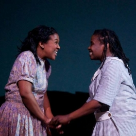 The Color Purple (Playhouse on the Square)