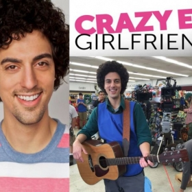 Guest-Star on Multiple Seasons of Crazy Ex-Girlfriend
