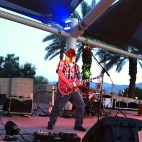 JF Band-City of Palm Desert event
