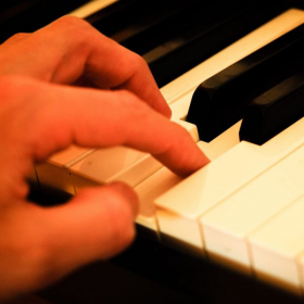 Piano/keyboard study is good for our brains, at any age