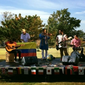 International Music Band