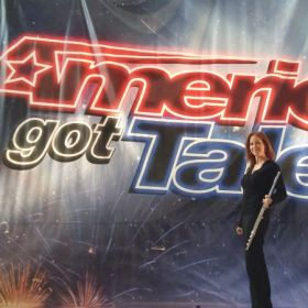 America's Got Talent March 2016
