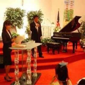 Young Pianists Recitals
