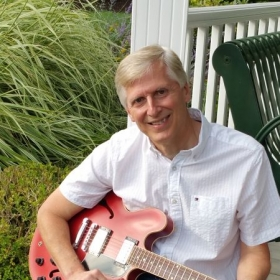 Hi! I hold a B.M. from Berklee College of Music and have been teaching since 1982.