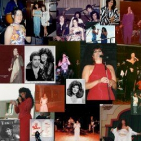 My magical musical journey started early in my career as I am blessed to have had such an amazing life sharing my GIFT The Voice!