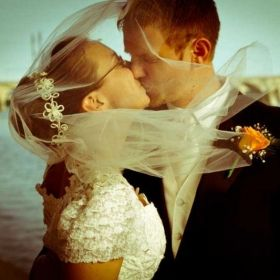I specialize in wedding photos, but you can apply the principles you will learn to any style of photography