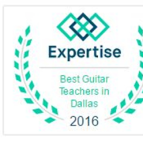 We scored guitar teachers on over 25 variables across five categories, to give you a list of the best guitar teachers in Dallas, TX