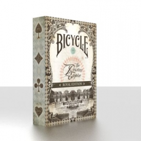 Persian Empire Playing Cards - Royal Edition