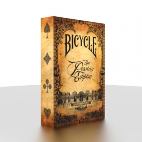 Persian Empire Playing Cards