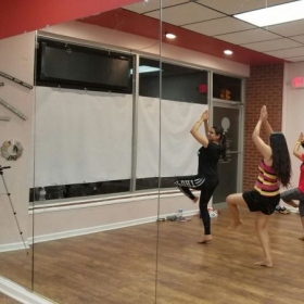 Bollywood Dance Class pictures