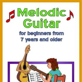 Melodic Guitar