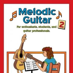 Melodic Guitar 2