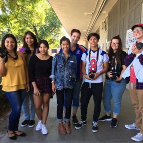 Crawford High School, San Diego, CA