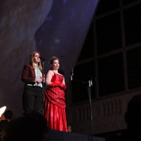 The Merry Widow at The University of Redlands