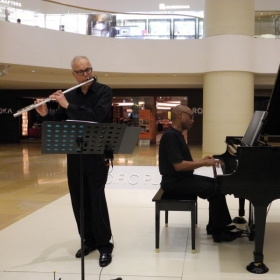 Duet at Pacific Place