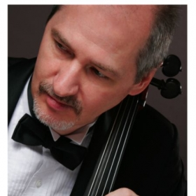 Martin Fett cellist