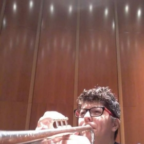 Houston Civic Symphony Substitute 3rd Trumpet player