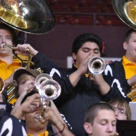From my ASU Pep Band Days