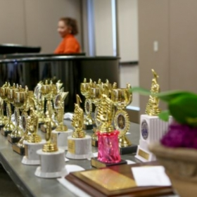 trophies for students