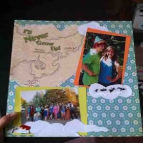 Neverland memory page