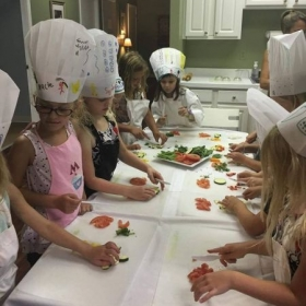 Kids Can Cook with Chef Dave