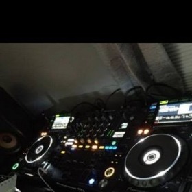 CDJS for mixing practice