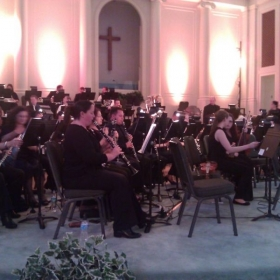 Central Florida Community Orchestra
