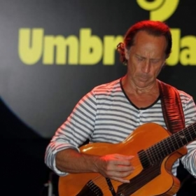 Performing the Umbria Jazz Festival 2015  in Perugia , Italy