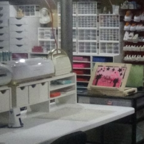 CRAFT STUDIO, INDIANAPOLIS, IN