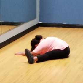Stretching for center splits!. Jazz Funk Dance (hiphop/jazz) Mondays @ 5:30 pm
