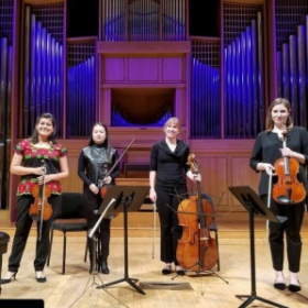 Polaris String Quartet