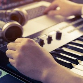 Learn the art of Music Production