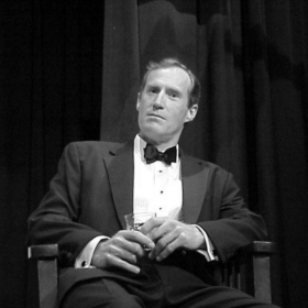 World Premier of A TENOR ON BROADWAY (The Dixie Theatre, 2002)