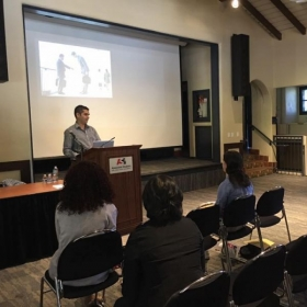 Language and linguistics conference in San Diego, California