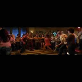 I helped choreograph this Latin dance scene of the 2 main characters for the movie Step Up 4 Revolution shot in Miami.